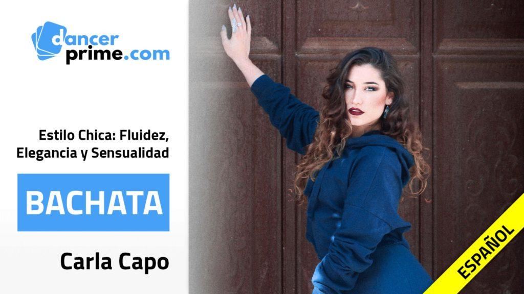 Carla Capo - Estilo Chicas
