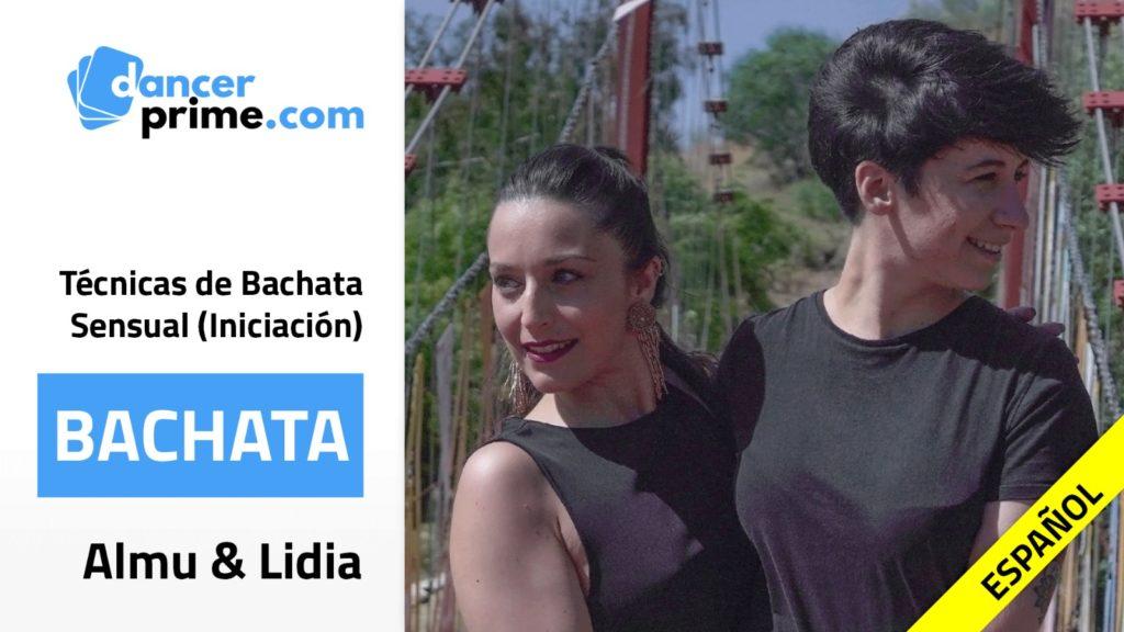 Almu y Lidia