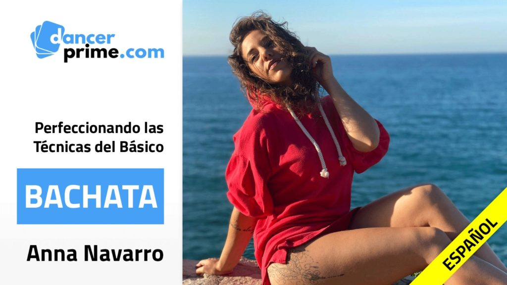 Anna Navarro - Técnicas Básico