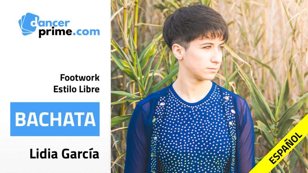 Lidia Garcia - Footwork