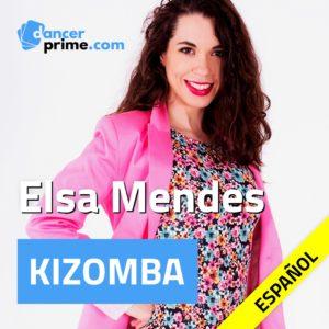 Elsa Kizomba Fusion Ladies
