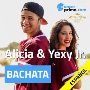 Alicia - Yexy Jr